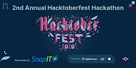 SnapIT Solutions 2nd Annual Hackathon 2020 tickets