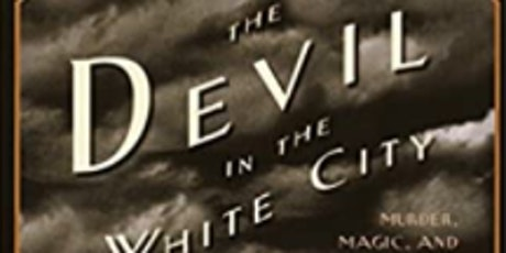 Saturday Morning Book Discussion - The Devil in the White City tickets
