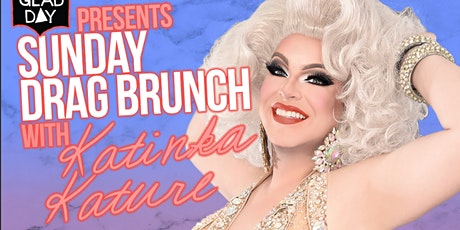 Glad Day Drag Brunch tickets
