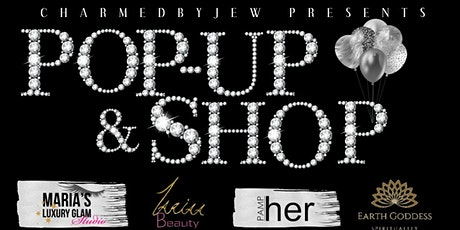 Pop Up & Shop tickets