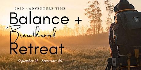 [RETREAT] Backpacking + Breathwork (Glenwood Springs) tickets