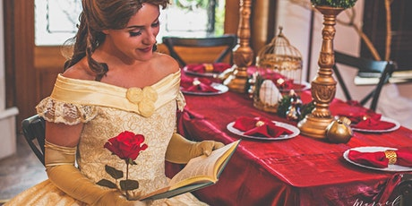 Fairytale Treats with Belle tickets