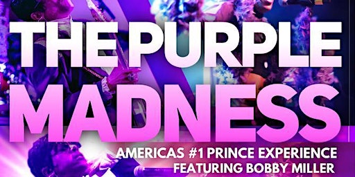 The Purple Madness