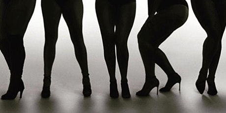 Drop-In Heels Class tickets