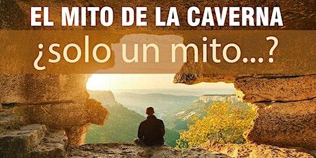 CONFERENCIA: El mito de la caverna. ¿Solo un mito? entradas