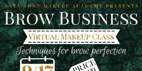Brow Business tickets