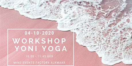 Yoni Yoga Workshop tickets