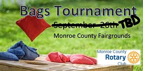 1st Annual Bags Tournament tickets