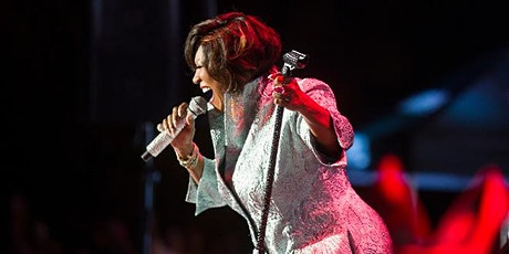 Patti LaBelle at the Peace Center for the Performing Arts tickets