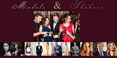 Models & Shakers x Singles Event at Hotel Bel-Air Bar & Lounge billets