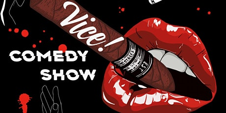 Vice Comedy Show tickets