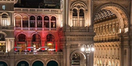 Duomo21 - Milano - Aperitivo - Funzies biglietti