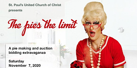 The Pie's The Limit Auction! tickets