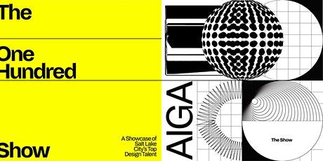 AIGA 2020 100 Show Gallery tickets