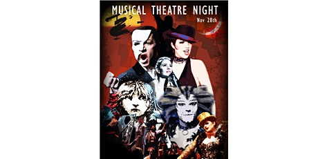 A Musical Theatre Night In billets