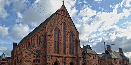 Niedziela  20/09  Msza św. g. 14:00 kościół św. Piotra (St Peter's) Glasgow tickets
