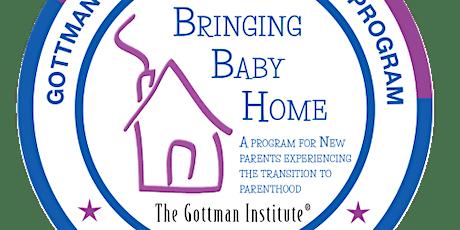Copy of Bringing Baby Home New Parents' Workshop (Online) - Atlanta, GA tickets