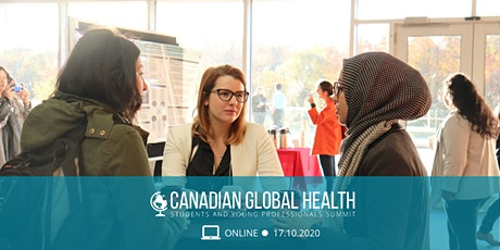 Global Health Students and Young Professionals Summit 2020 Tickets
