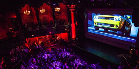 International Motor Film Awards 2020 tickets