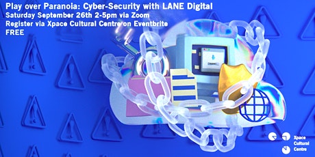 Play over Paranoia: cyber-security with LANE Digital tickets