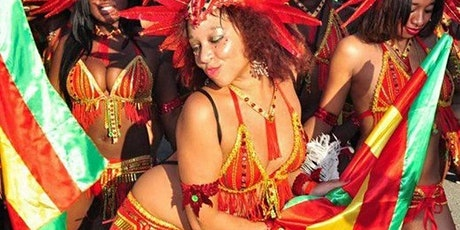 MIAMI CARNIVAL 2020  COLUMBUS DAY WEEKEND INFO ON ALL THE HOTTEST PARTIES tickets