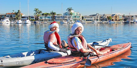 KayaKing-with-Santa Hats tickets