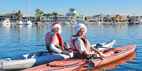 KayaKing-with-Santa Hats tickets
