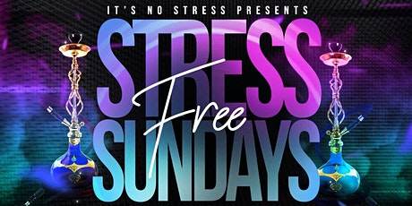 Stress Free Sundays tickets