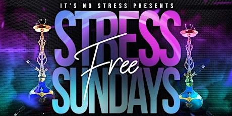 Stress Free Sundays tickets