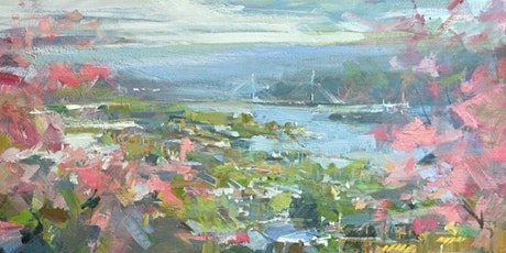 Van Dop Gallery presents 'Urban Landscapes' by Leanne M. Christie tickets