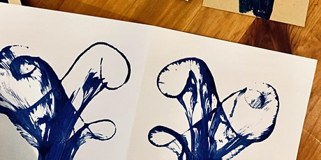 Printmaking at Home tickets