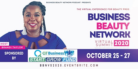 Business Beauty Network Virtual Summit tickets
