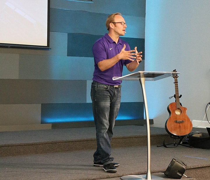Seeking Truth Youth Conference by Think Like Christ Ministries image
