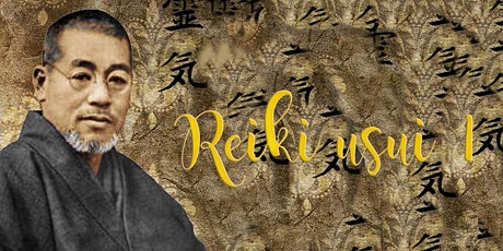 Curso Reiki Usui Nivel 1 - Reiki Usui Healing Course Level 1 boletos