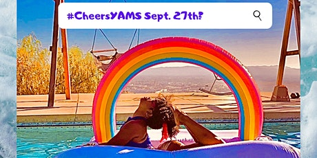 CHEERS YAMS: YOGA AND MIMOSAS LA GRAND OPENING tickets