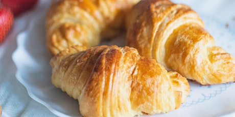 Croissant Workshop tickets