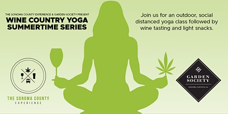Wine Country Yoga: Summertime Series, hosted by Clos Pegase tickets