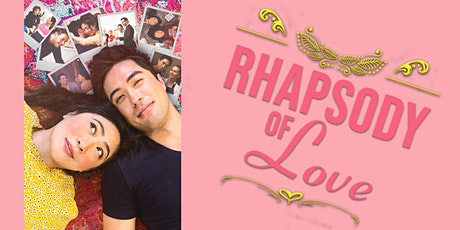 Lunar New Year Rhapsody of Love Screening tickets