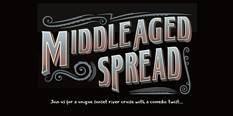 Middle Aged Spread tickets