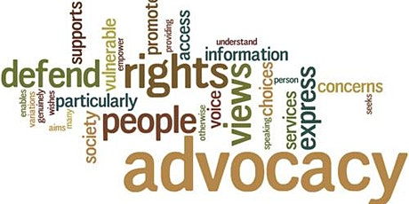 8 Steps of Advocacy Series for Girls in Grades 6-12 tickets