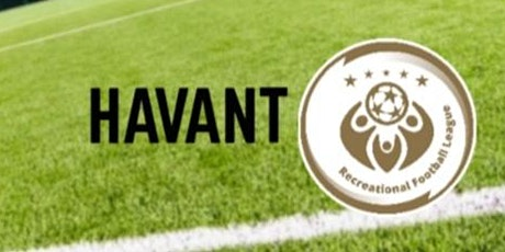 Recreational Football Havant tickets