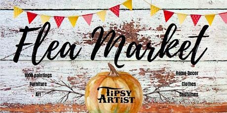 Fall Flea Market tickets
