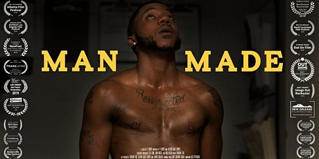 Man Made (2018): Film Screening tickets