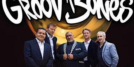 Concert Funk - GROOV' BONES billets