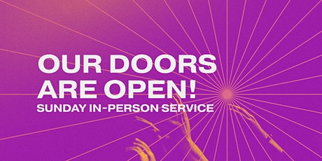 Sunday Service - September 20 tickets