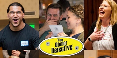 The Dinner Detective Comedy Murder Mystery Dinner Show - Inner Harbor tickets