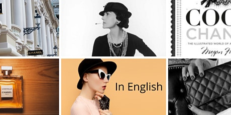 "The Eternal ""Coco Chanel"" by Celine Glon tickets"