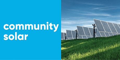 Community Solar - Local clean energy comes to Oregon tickets