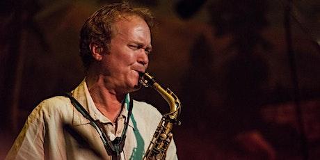 Saxophonist Pat Mallinger Quartet tickets