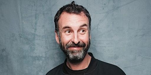 Matt Braunger: Live Comedy & Podcast
